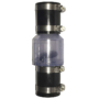 Raybend,``Silent`` Sump Pump Check Valve, 1-1/2``