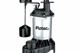 Flotec Sump Pump Reviews – (Buying Guide 2019)