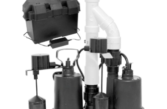 Sump Pump Backup – Combination Sump Pump Reviews