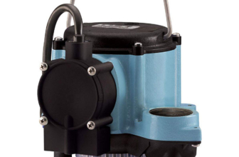 Little Giant Sump Pump Reviews – (Buying Guide 2019)