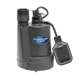 Superior Sump Pump 1/4-HP-92250 Review