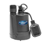 Superior Sump Pump 1/4-HP-92250 Review